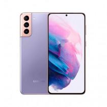 """Samsung Galaxy S21+ 5G SM-G996B 17 cm (6.7"""") SIM doble Android 11 USB Tipo C 8 GB 128 GB 4800 mAh Violeta"""