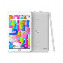 """SPC Lightyear 20,3 cm (8"""") ARM 3 GB 32 GB Wi-Fi 4 (802.11n) Blanco Android 8.1"""