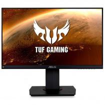 "ASUS TUF Gaming VG249Q 60,5 cm (23.8"") 1920 x 1080 Pixeles Full HD LED Negro"
