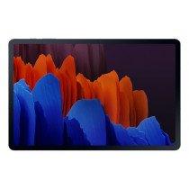 "Samsung Galaxy Tab S7+ SM-T970N 128 GB 31,5 cm (12.4"") Qualcomm Snapdragon 6 GB Wi-Fi 6 (802.11ax) Android 10 Negro"
