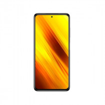 "Xiaomi Poco X3 NFC 16,9 cm (6.67"") Ranura híbrida Dual SIM MIUI 12 4G USB Tipo C 6 GB 64 GB 5160 mAh Gris"