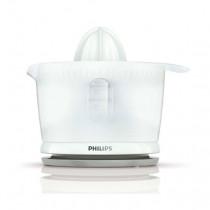 Philips Daily Collection Exprimidor de 0,5 l y 25 W con Auto Reverse y recogecable