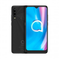 "Alcatel 1SE (2020) 15,8 cm (6.22"") SIM doble Android 10.0 4G 3 GB 32 GB 4000 mAh Gris"