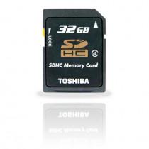 MICROSDHC TOSHIBA K32GJ 32GB CLASS 4