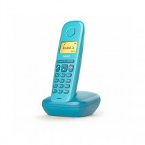 Gigaset A170 Teléfono DECT Azul