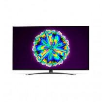 """LG NanoCell 49NANO866NA Televisor 124,5 cm (49"""") 4K Ultra HD Smart TV Wifi Gris, Plata"""