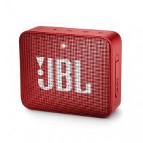 JBL GO 2 3 W Altavoz portátil estéreo Rojo