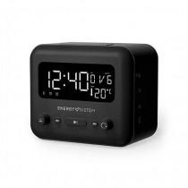 Energy Sistem Clock Speaker 2 Reloj Analógica Negro