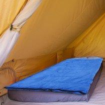 Saco de Dormir Outsunny de Camping de 1