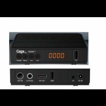 TDT Giga TV HD209 T