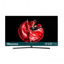 "Hisense H55O8B Televisor 138,7 cm (54.6"") 4K Ultra HD Smart TV Wifi Negro, Plata"