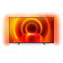 "Philips 7500 series 50PUS7805 Televisor 127 cm (50"") 4K Ultra HD Smart TV Wifi Negro"