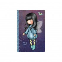 AGENDA GORJUSS BUBBLE FAIRY