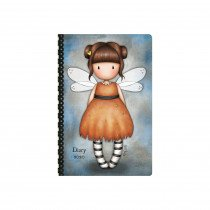AGENDA GORJUSS LITTLE PUMPKIN