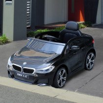Coche Electrico HOMCOM BMW 6GT