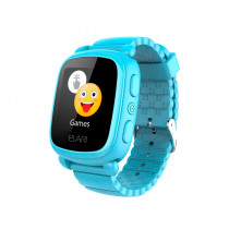 "Elari KidPhone 2 TFT 3,66 cm (1.44"") Azul 2G GPS (satélite)"