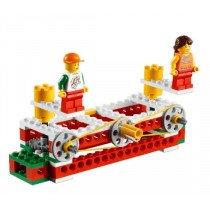 MAQ. SIMPLE LEGO EDUCATION 9689