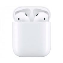 Apple AirPods Auriculares Dentro de oído Blanco