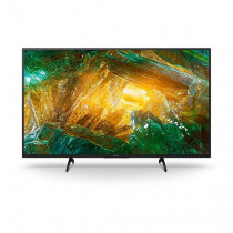 "Sony KD43XH8096BAEP Televisor 109,2 cm (43"") 4K Ultra HD Smart TV Wifi Negro"
