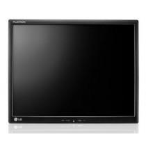 """LG 17MB15T-B monitor pantalla táctil 43,2 cm (17"""") 1280 x 1024 Pixeles Single-touch Multi-usuario Negro"""