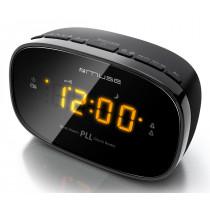 Muse M-150CR radio Reloj