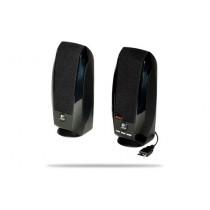 Logitech S150 1,2 W Negro Alámbrico
