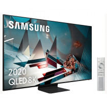 """Samsung Series 8 QE65Q800TAT 165,1 cm (65"""") 8K Ultra HD Smart TV Wifi Negro"""