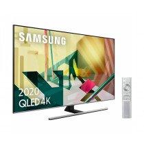 """Samsung Series 9 QE65Q95TAT 165,1 cm (65"""") 4K Ultra HD Smart TV Wifi Plata"""