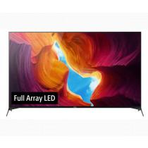 "Sony KD-65XH9505 165,1 cm (65"") 4K Ultra HD Smart TV Wifi Negro, Plata"