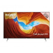 "Sony KD85XH9096BAEP Televisor 2,16 m (85"") 4K Ultra HD Smart TV Wifi Negro"