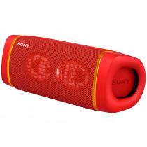 Sony SRS-XB33 Altavoz portátil estéreo Rojo