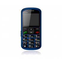 SMARTPHONE MyPhone Halo 2 Blue