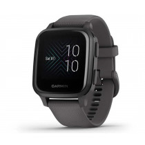 "Garmin Venu SQ 3,3 cm (1.3"") LCD Gris GPS (satélite)"