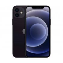 """Apple iPhone 12 15,5 cm (6.1"""") SIM doble iOS 14 5G 256 GB Negro"""