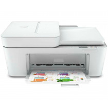 HP DeskJet Plus 4120 All-in-One printer Inyección de tinta térmica A4 4800 x 1200 DPI 8,5 ppm Wifi