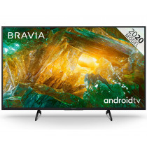 "Sony KE-75XH8096 BAEP 190,5 cm (75"") 4K Ultra HD Smart TV Wifi Negro"