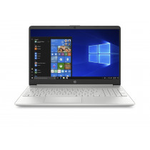"HP 15s-fq2055ns DDR4-SDRAM Portátil 39,6 cm (15.6"") 1366 x 768 Pixeles Intel® Core™ i3 de 11ma Generación 8 GB 256 GB SSD Wi-Fi 5 (802.11ac) Windows 10 Home S Blanco"
