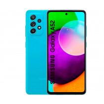 "Samsung Galaxy SM-A525F 16,5 cm (6.5"") SIM doble Android 11 4G USB Tipo C 8 GB 256 GB 4500 mAh Azul"