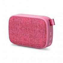 Energy Sistem Box 1+ 3 W Mono portable speaker Rosa