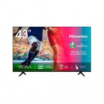 "Hisense A7100F 43A7100F Televisor 109,2 cm (43"") 4K Ultra HD Smart TV Wifi Negro"