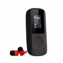 Energy Sistem 426492 reproductor MP3/MP4 Reproductor de MP3 Negro 8 GB