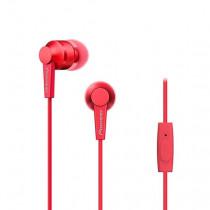 Pioneer SE-C3T Auriculares Dentro de oído Rojo