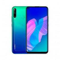 "Huawei P40 lite E 16,2 cm (6.39"") SIM doble Android 9.0 Servicios móviles de Huawei (HMS, Huawei Mobile Services) 4G MicroUSB 4 GB 64 GB 4000 mAh Azul"