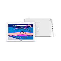 "SPC Gravity Pro 32 GB 25,6 cm (10.1"") ARM 3 GB Wi-Fi 4 (802.11n) Blanco"
