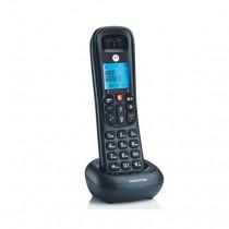 TELÉFONO DECT MOTOROLA CD4001 NEGRO