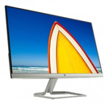 "HP 24f 60,5 cm (23.8"") 1920 x 1080 Pixeles Full HD LED Plata"