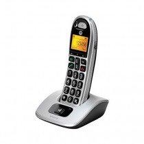 TELEFONO DECT MOTOROLA CD301 PLATA