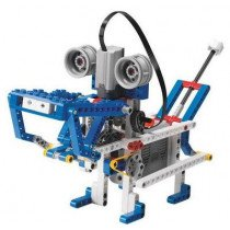 MAQ. SIMPLE + MOTOR LEGO EDUCATION 9686