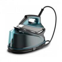 Rowenta DG7623 2200 W 1,1 L Suela Microsteam 400 Negro, Azul