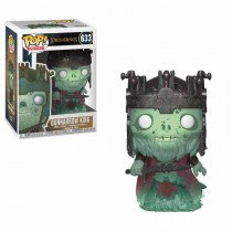 FUNKO Figure POP! Lord Of The Rings: Re Morti Figuras coleccionables Niños